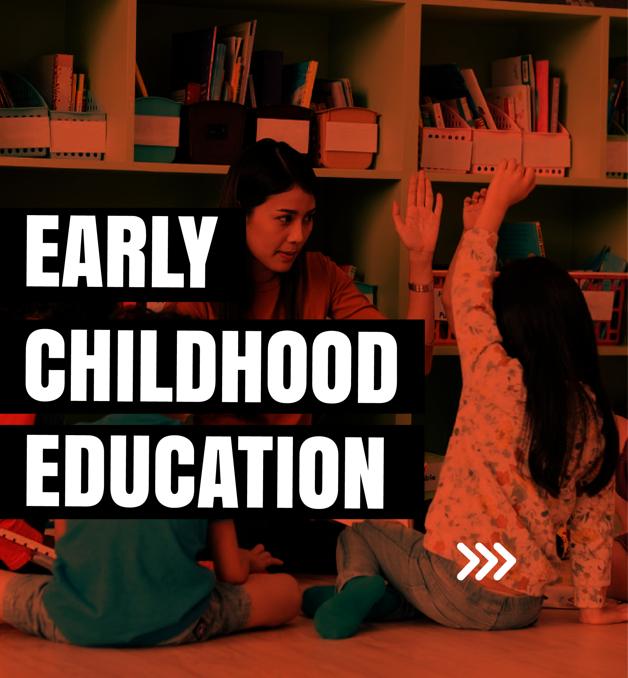 Early Childhood Education-01