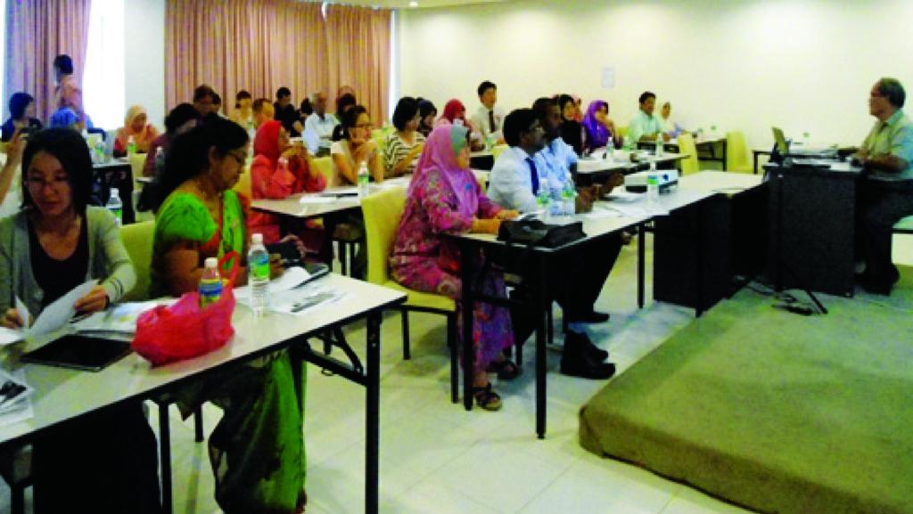 Seminar on Impact of Malaysia Education