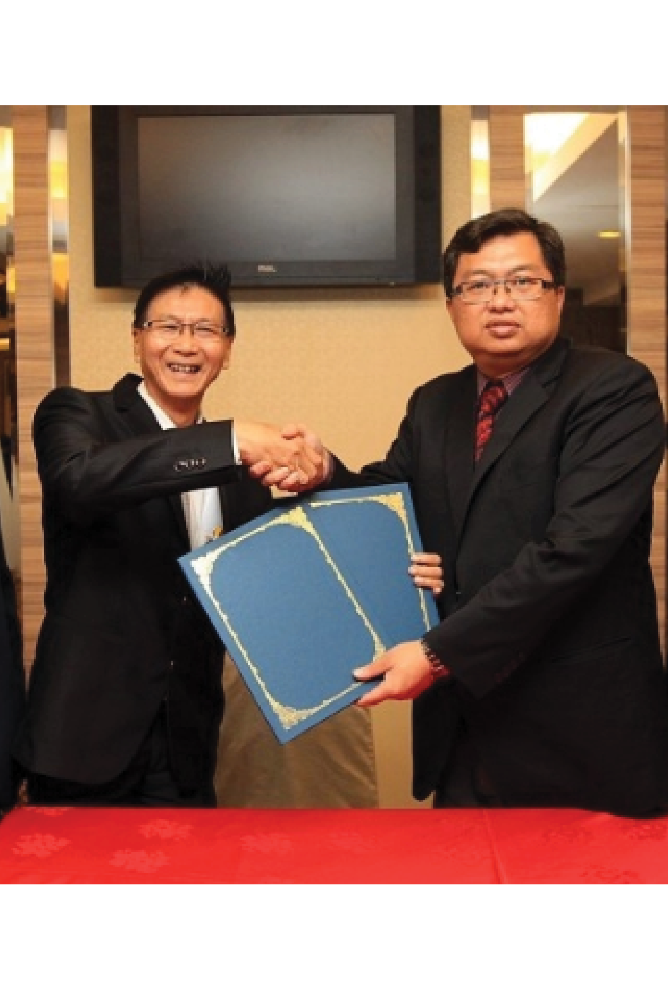 FEDERATION OF CHINESE PHYSICIANS AND ACUPUNCTURISTS ASSOCIATIONS MALAYSIA