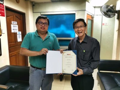 FCPAAM CONTINUE TO BE OUR TRADITIONAL CHINESE MEDICINE (TCM) INDUSTRY ADVISOR