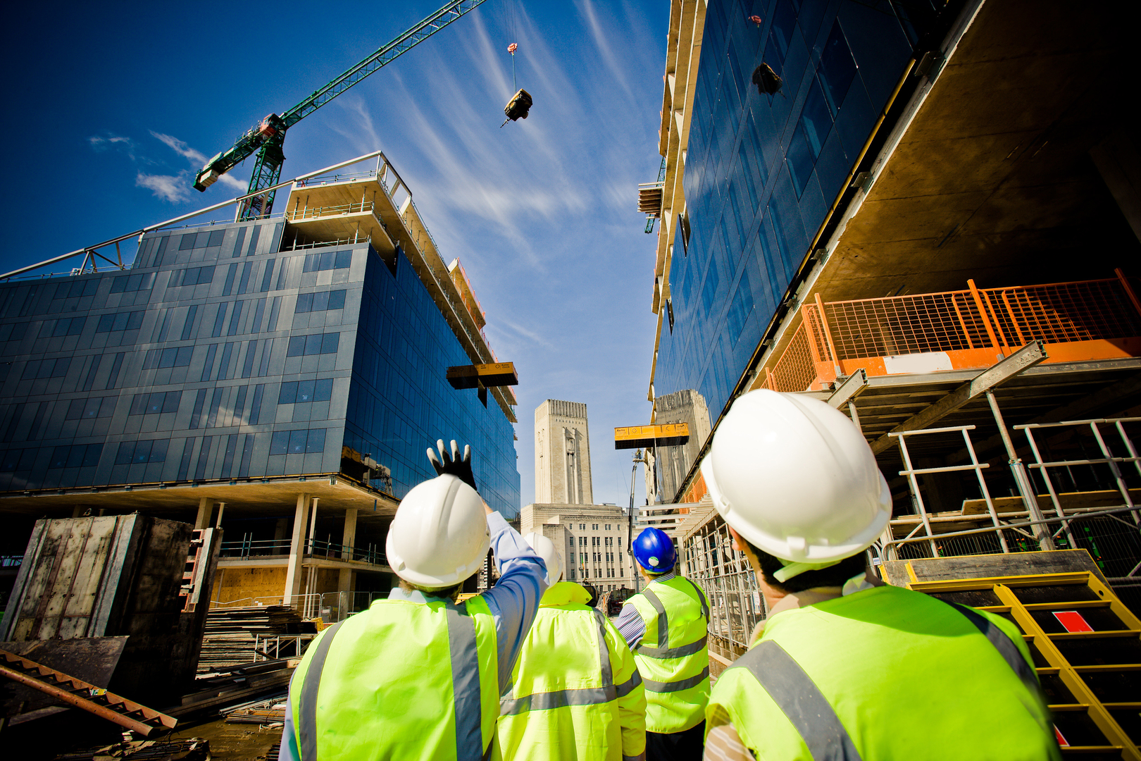 Diploma in Occupational Safety and Health