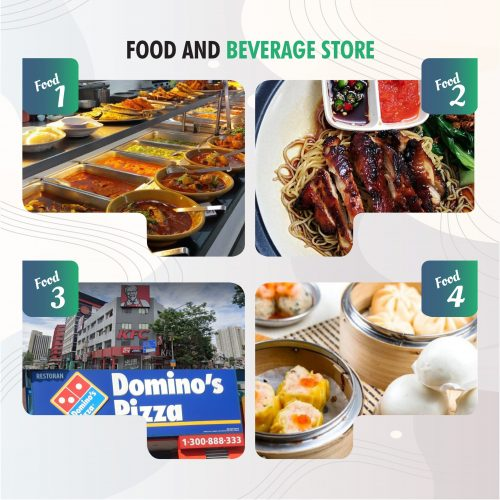 Food and beverage store-02